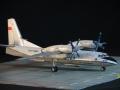 Amodel 1/72 Ан-32(прототип)