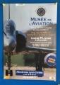Musee de l'Aviation Clement Ader (EALC), Corbas - Lyon, France