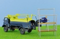 Airfix 1/72 Аэродром Domestic Royal Two
