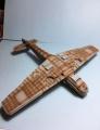 Eduard 1/48 Bf 109 E-4