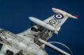 CMR 1/72 De Havilland Sea Venom FAW.22 - Морской яд по-чешски