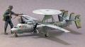Revell 1/144 Grumman E-2C HAWKEYE
