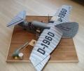 1/50 Focke-Wulf F-19 Ente - Утка по-немецки