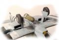 Eduard 1/48 Spitfire Mk.IXc