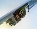Eduard 1/48 Spitfire Mk IXc late Weekend