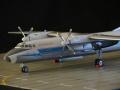 Amodel 1/72 Ан-24 СССР-46720(ранний)