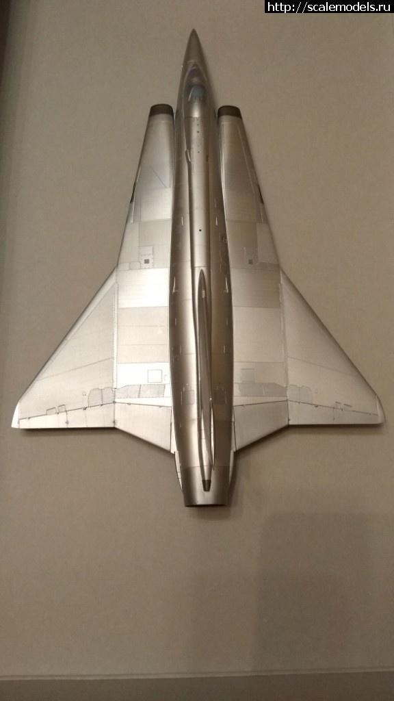 Trumpeter 1/32 МиГ-21 УМ из Качинского ВВАУЛ аэр. Котельнико/ Trumpeter 1/32 МиГ-21 УМ из Качинско...(#12822) - обсуждение Закрыть окно