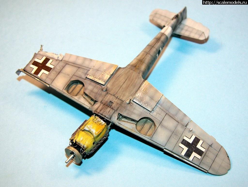 #1535648/ Bf-109F(готово) и He-111H-5 (Готово)в Африке! ГОТОВО! Закрыть окно