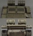 Tamiya 1/35 T-55A