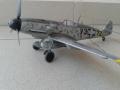 Trumpeter 1/32 Bf-109G-6  венгерских ВВС