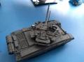 Звезда 1/35 Российский танк Т-90