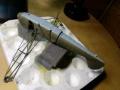 AMP 1/72 Focke-Achgelis Fa 223