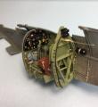 Eduard 1/48 Spitfire Mk.IXc Отто Смик