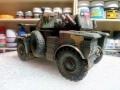 Takom 1/35 AML-90 - Полицейский танк!