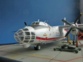 Amodel 1/72 Ан-30 Служба Спасения Украины