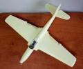 Обзор LEM kits 1/32 P-59A Airacomet