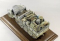 Trumpeter 1/35 Sd.kfz.7 early