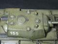 Trumpeter 1/35 КВ-1 обр.1941 года - Несокрушимый