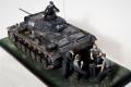Tamiya 1/35 Panzerkampfwagen 3 Ausf.L