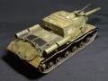 Tamiya 1/35 ИСУ-152 Закавказский фронт,7 Гв.Т.А. Турция 19..