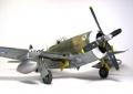 Tamiya 1/48 P-47D Thunderbolt RAF