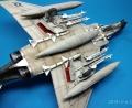 Zoukei-mura 1/48 F-4C Phantom II