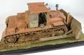 Red Iron Models 1/35 ДЭТ-250