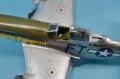 Meng 1/48 LS-009 P-51D Mustang Yellow Nose