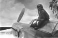 А-модел 1/72 Як-1Б