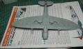 Eduard 1/48 Spitfire Mk. VIII - Yet another Spitfire.