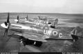 Pacific Coast Models 1/32 Spitfire Mk.XIV Бельгийских ВВС