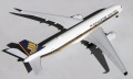Revell 1/144 A-350 Singapore airlines