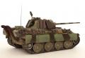 Dragon 1/35 Panther Ausf.F - Опоздавшая Кошка