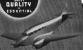 Croco 1/72 Miles M.8 Peregrine  - Несостоявшийся