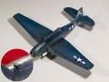 Academy 1/72 Grumman TBM-1C Avenger Портрет самолета
