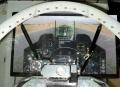 Walkaround Saab J 35 Draken - кабина, Finnish Aviation Museum, Vantaa, Finland