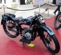 Мотоцикл Л-300, ТЦ Галерея Санкт-Петербург 2019