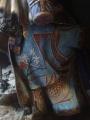 Андре де Монбар, пятый Великий магистр Ордена Храма, коменда