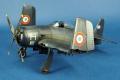 HobbyBoss 1/48 F8F Bearcat  – Кунг-Фу с Пандой, часть 1