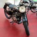 Walkaround мотоцикл Иж-8, ТЦ Галерея, Санкт-Петербург, Россия