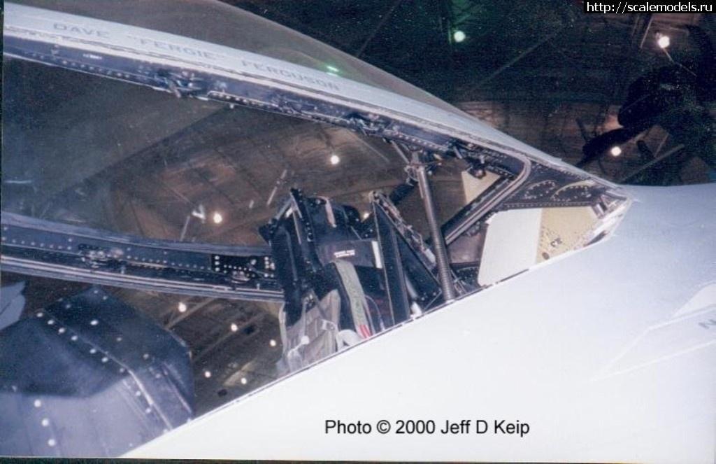 #1545278/ YF-23 Black Widow II от HobbyBoss 1/48 Закрыть окно