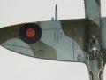 Eduard 1/48 Supermarin Spitfire Mk.IXc флайт лейтенанта Отто Смика
