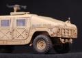Tamiya 1/48 Hummer  (HMMWV/ Humvee /U.S.Modern 4x4 Utility Vehicle)