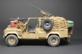 HobbyBoss 1/35 Land Rover Defender