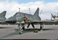 Italeri 1/32 Mirage III E