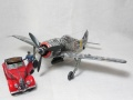Tamiya 1/48 Focke Wulf Fw190 F8