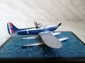 ARKmodels 1/72 Supermarine S.6B (обр. 1931)