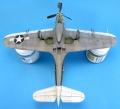 Eduard 1/48 P-400 Air-A-Cutie