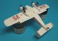 Croco 1/72 Miles M.65 Gemini - Семейное достояние