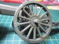 Leoplan 1/35 Гаубица 122 мм